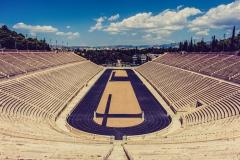 Panathenaic Marble Stadium